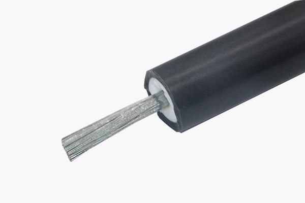 JGG 6000V 10000V硅橡胶绝缘高压安装线