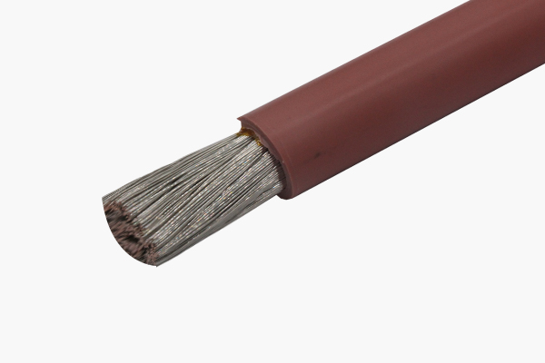 JG硅橡胶绝缘电机引接线